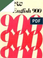 New English 900 Book 1