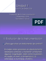 Conceptos Basicos Instrumentacion