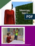 Goldweaver Family Legacy Chapter 33