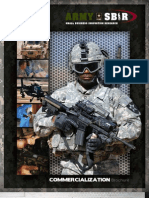 Army Annual Commercialization Brochure, 2010 Featuring MesoCoat as an Ideal Chrome Replacement