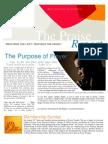 The Praise Report September 2011