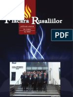 Flacara Rusaliilor 3-2011