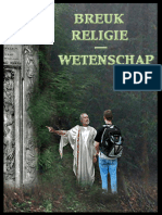 Breuk Religie–Wetenschap (6eEd) – Hubert Luns