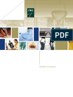 CBIZ Property & Casualty Insurance Services