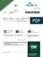 Internet CheckIn Boarding Docs