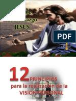 El Estilo de Liderazgo de Jesus