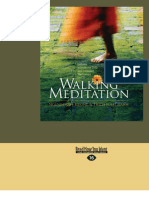 14527660 Walking Meditation Large Print