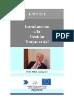 Libro Gestion Empresarial