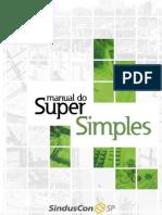 Manual Super Simples