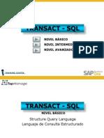 Manual de Los Curso T-SQL