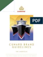 Cunard Guidelines USA