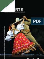 Agenda cultural de Conarte | septiembre 2011