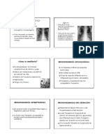 bronconeumonia  pediatricos