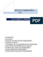 2 DIAGNOSTICO FINANCIERO