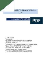 2 DIAGNOSTICO FINANCIERO