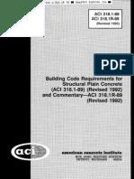 ACI-318.1-89