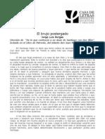 El Brujo Post Erg Ado - Jorge Luis Borges (1)