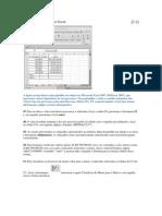 Atividades Do Excel e Internete Ewplore