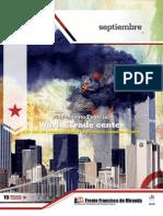Suplemento Del Kit World Trade Center