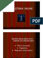 Sistema Imunológico [Modo de Compatibilidade]
