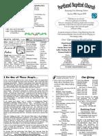 PBC Bulletin Aug 28