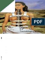 Tratamiento en Fracturas Toracolumbares