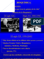 historia bioquimica 2