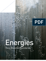 Energies_ New Material Boundaries_Sean Lally (Editor)
