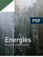 Energies_ New Material Boundaries_Sean Lally (Editor)
