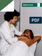 auto exame de preveção do cancer