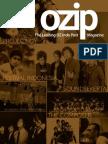 OZIP Magazine | September 2011