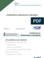 2-amplificadoresoperacionaiseaplicaes-090811162908-phpapp02