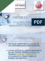 Asepsia y Antisepsia 2011-A[1]
