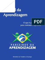 Manual Aprendizagem MTE Web2