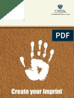 Ccap Brochure 2011