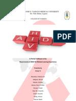 AIDSlHIV