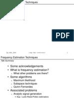 Compdsp Kootsookos Frequency-Estimation