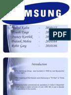 Samsung swot analysis essays