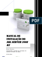 58586545 Manual Instalacao SQL Server 2008 R2