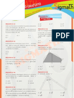 Seminario Geometria - Trigonometria Sigmath Cpu UNASAM 2011 - II
