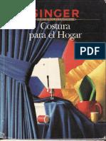 Costura Para El Hogar