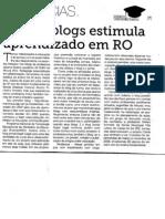Noticia Do Jornal Diario Da Amazonia