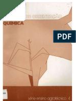 Manual Quimica