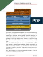 Manual de XNA