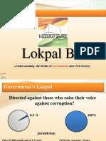Hazaro Anna - Lokpal Bill, Comparative
