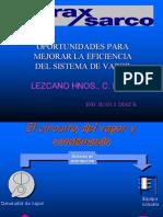 Mejora Eficiencia Sitemas Vapor_Spirax Sarco 1