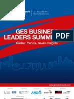 GES 2011 June Brochure v2