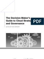 Decision-Makers Guide to Cloud Strategy and Governance
