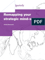 Remapping Your Strategic Mind Set - McKinsey Quart