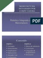 Robotica Int Manuf